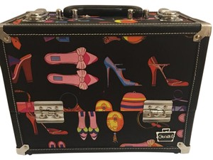 Caboodles Shoes Travel Bag