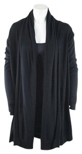 Lululemon Wrap Sweater Rayon Cardigan