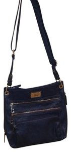 Tyler Rodan Cross Body Bag