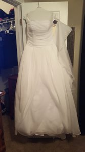 Vera Wang Bridal Vw351178 Wedding Dress