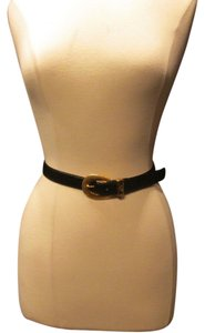 Liz Claiborne Liz Claiborne-Leather Belt-