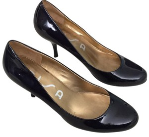 Unisa Dark purple/black Pumps