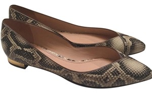 Tory Burch Natural-115 Flats