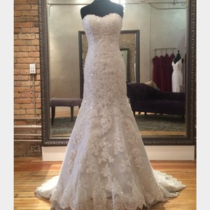Martina Liana Martina Liana Dress 500 Wedding Dress