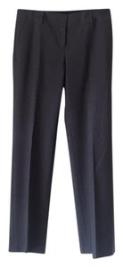 Ann Taylor Trouser Pants Charcoal