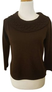St. John Casual Knit Sweater
