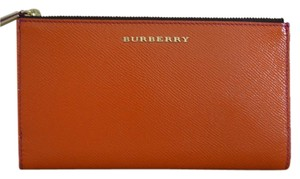 Burberry NWT BURBERRY WOMENS $475 CONSTANTINE CONTINENTAL WALLET