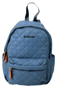 MZ Wallace Fabric Backpack