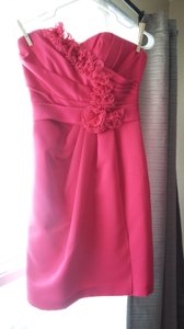 Forever Yours Pink 710214 Dress