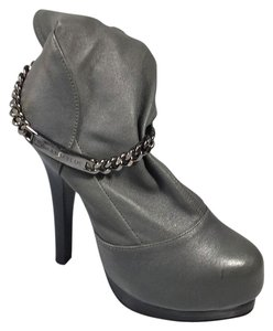 Thomas Wylde Gray Boots