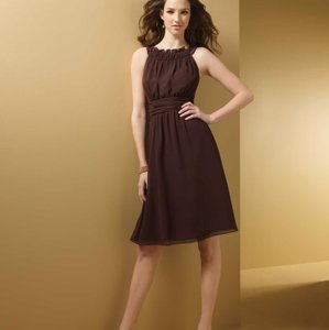 Alfred Angelo Berry Item #20071214 Dress