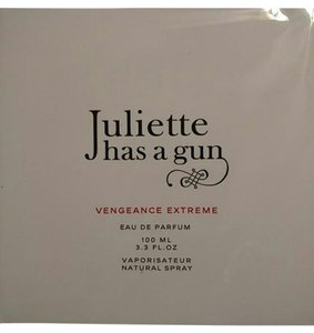 Juliette has a gun Vengeance Extreme 3.3Oz. Spray