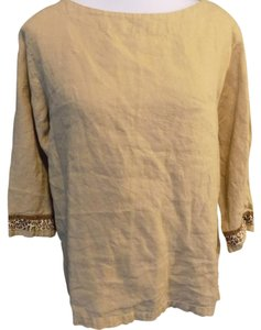 Hot Cotton Tunic