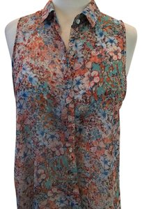 Ambiance Apparel Top Multi