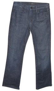 JOE'S Jeans Color Denim Boot Cut Jeans-Dark Rinse