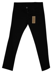 J Brand Capri/Cropped Pants JETT BLACK