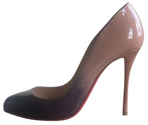 Christian Louboutin Ombre Pumps