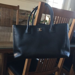 Chanel Classic Business Computer Tote