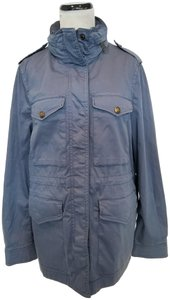 Burberry Brit Pale Blue Jacket