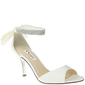 Nina Bridal Sandal Wedding Shoes