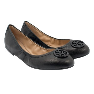 Tory Burch 31400 Black Flats