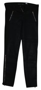 J Brand Holiday Skinny Pants BLACK