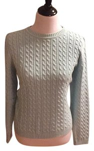 Karen Scott Cotton Machine Washable Sweater
