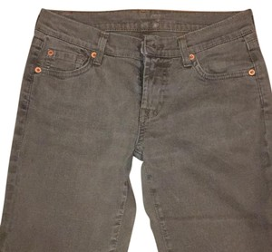 7 For All Mankind Boot Cut Pants