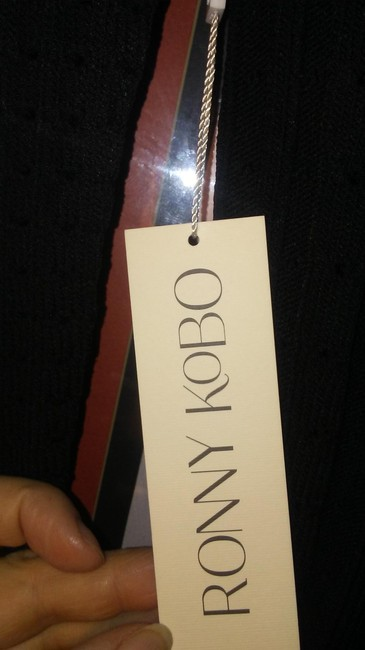 Ronny Kobo Collection Sweater Image 2