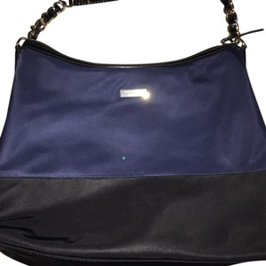 Kate Spade Satchel in Navy/Black