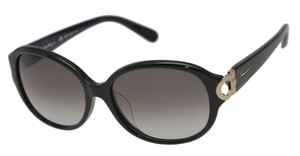 Salvatore Ferragamo Salvatore Ferragamo Sunglasses SF801SA 001