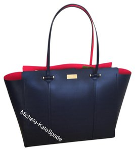 Kate Spade Tote in OFSHR/ GRNM