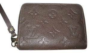 Louis Vuitton Louis Vuitton Empreinte Wallet