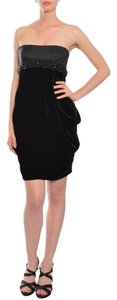 Escada Cocktail Evening Lbd Bridesmaid Mother Of The Bride Dress