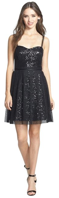 Preload https://img-static.tradesy.com/item/20073336/french-connection-black-spectacular-sparkle-above-knee-cocktail-dress-size-4-s-0-1-650-650.jpg
