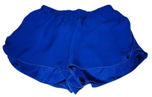 Mason Mini/Short Shorts BLUE