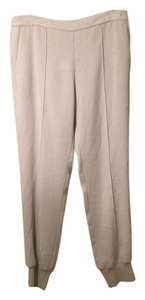 Vince Trouser Pants Light grey