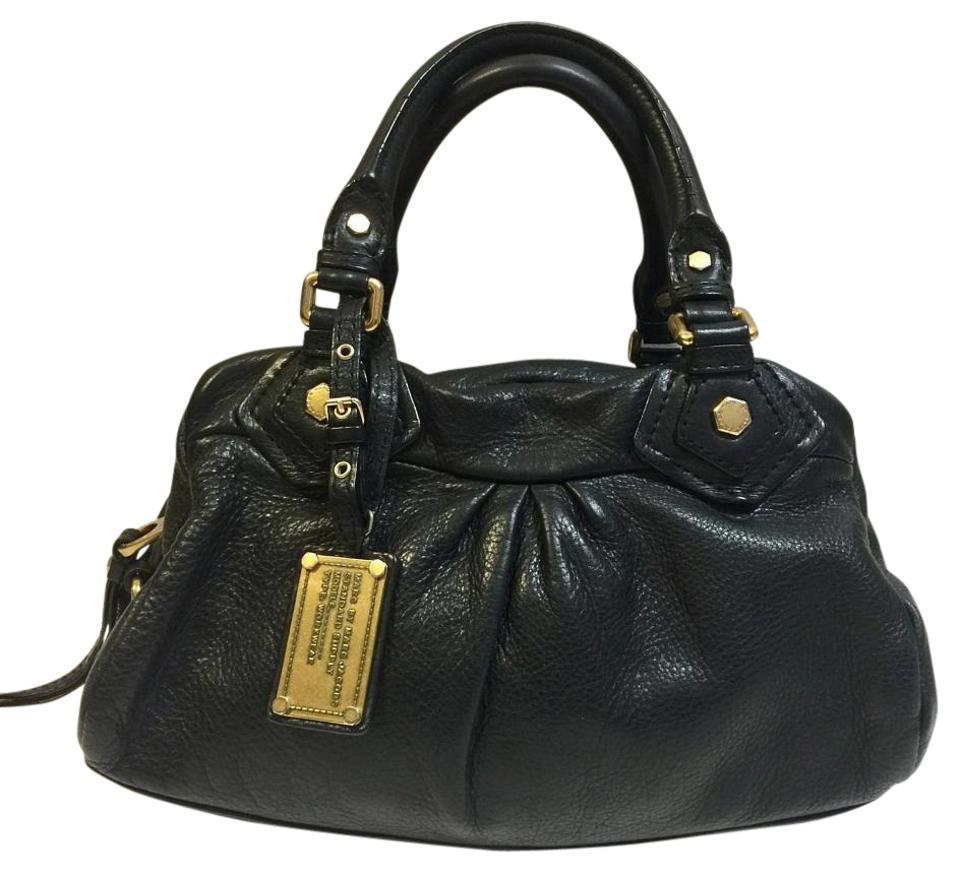 e8ee75c4f486 Marc by Marc Jacobs Classic Q Baby Groovee / Free Shipping Black ...