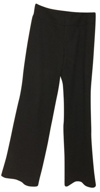 Preload https://img-static.tradesy.com/item/20073726/banana-republic-black-wool-harrison-trousers-size-4-s-27-0-1-650-650.jpg