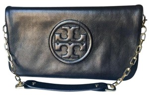 Tory Burch Tote in black, gold