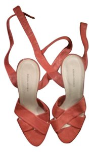 Banana Republic Orange Sandals