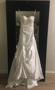 2384 Wedding Dress