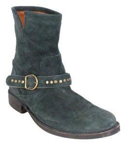 Fiorentini + Baker Motorcycle Eternity Boots