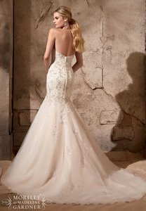Mori Lee 2720 Wedding Dress