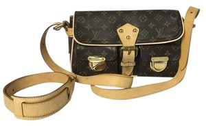 Louis Vuitton Hudson Hudson Pm Neverfull Cross Body Bag