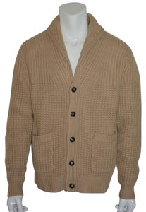 Burberry Men Men's Cashmere Wool Sweater