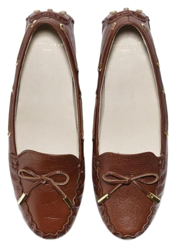 5476a9477df Cole Haan Brown Cary Driving Flats. Size  US 6.5 Regular (M ...