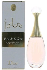 Dior Jadore Lumiere Perfume By CHRISTIAN DIOR 3.4 oz/100 ml spray