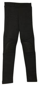 Alexander Campaz Stretchy Skinny Pants Black