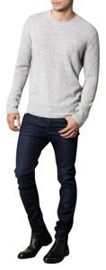 Burberry Men Men's Cashmere Knight Sweater